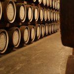 ジャパニーズウイスキー 時が育てるウイスキー樽